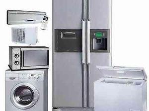 Lavarropas y Refrigeraciones Galarza
