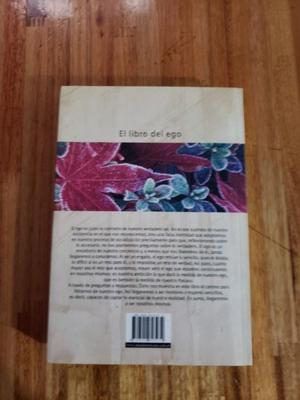 OSHO El libro del ego