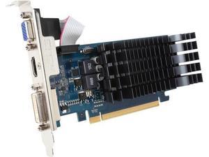 PLACA DE VIDEO ASUS GT GB DDR3 HDMI DVI VGA