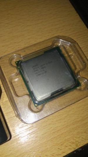 Procesador  i Quad Core 3.0 Ghz Turbo 3.30 Ghz