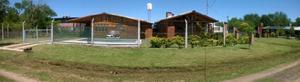 Vendo complejo de cabañas en Paso de la Patria Corrientes