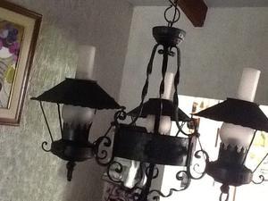 1 lampara colgante