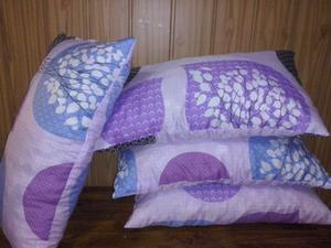 Almohadas para cama de 1 plaza