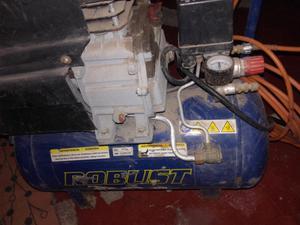 Compresor Robust 25 lts