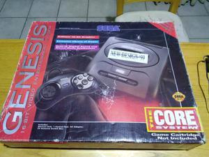 Consola de video juegos sega mega drive