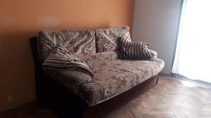 Liquido por mudanza sofa cama 3 cuerpos