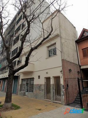 PH 2 ambientes con terraza a refaccionar - Núñez