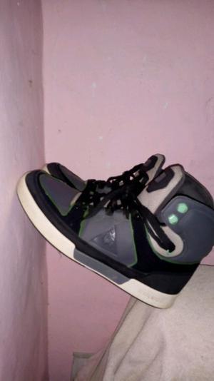 Vendo botas marca lecoq sportif