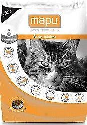 Alimento Gato Adulto MAPU – x 10 kg