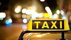 Busco Chofer Taxi CABA a Cargo para SIENA 2014 Impecable