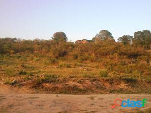 Hermoso terreno en esquina/ a mts del arroyo, Flor
