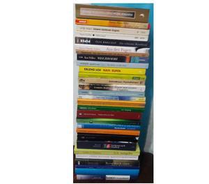 Lote De Libros En Idioma Alemán Muy Buen estado