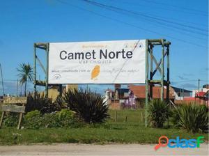 Lote en Camet Norte, A metros del Mar!!
