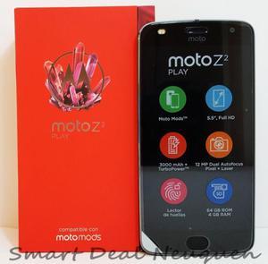 Motorola Moto Z2 Play 4G LTE