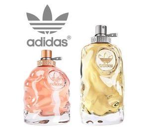 Perfume Adidas Hombre o Mujer Original Nuevo Dia de la Madre