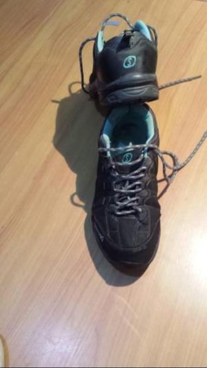 Vendo zapatillas Spalding, numero 39.