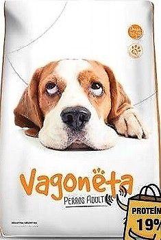 Alimento Perro Adulto VAGONETA – x 20 kg
