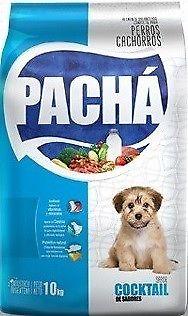 Alimento Perro Cachorro PACHA – x 10 kg