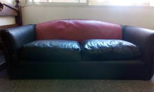 Sofa, Sillon a retapizar o usar con funda