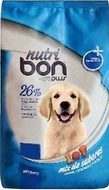 Alimento Perro Cachorro NUTRIBON – x 8 kg