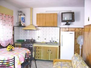Alquilo casa en Santa Teresita