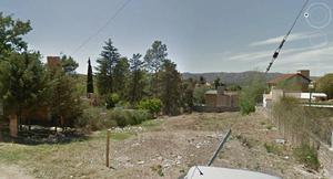 Lote de 1300m2 Barrio Villa del Lago Carlos Paz