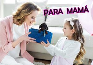 SALCHICHA MINI NEGROS PARA MAMA!!! TARJETAS/ENVIOS