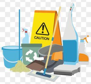 Servicio de limpieza a oficinas y empresas