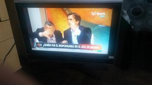 TV HITACHI 32 PULGADAS