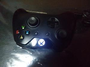 Vendo Joystick de Xbox ONE con batería y cargador