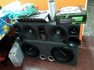 Vendo o permuto audio car muy poco uso igual a nuevo