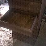 vendo chifonier sillas mesas de bar