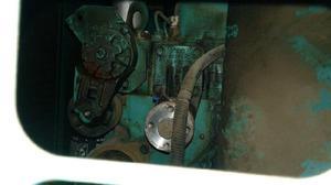 vendo motor cummins 4bt 3.9 uso industrial