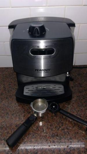 Cafetera Express Peabody Smartchef