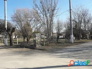 Grupo Geo vende terreno en Villa Los Aromos