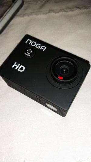 Noga Action Cam Pro 720hp. Poco Uso, Casi Nueva!!!!!!