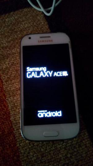 Vendo celular samsung galaxy ace style