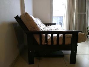 Vendo futon_cama de 3 cuerpos