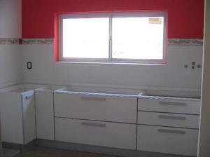 muebles para cocina por módulos oferta !!!!! $5000 mt