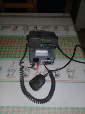 Base de radio exelente para remis