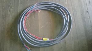 Cable Sintenac 4 x 16 tiene 10 metros