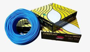 Cable Unipolar 4mm x 50 mts! Oferta!!!!