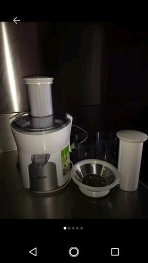 JUGUERA PHILIP JUICER EXTRACTOR