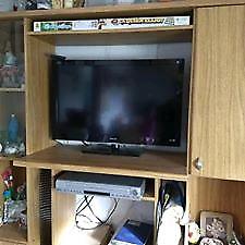 Modular platinum para tv 32