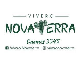 VIVERO NOVAERRA calle GUEMES