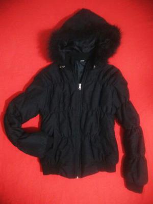 Campera de abrigo talle 2