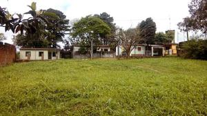 Vendo terreno en Bernardo de Irigoyen