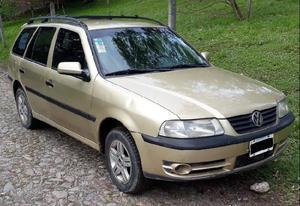 Volkswagen Gol Country 2006 1.9 SD Diesel, Full