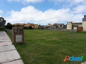 770 m2 - Arenas del Sur - Laguna