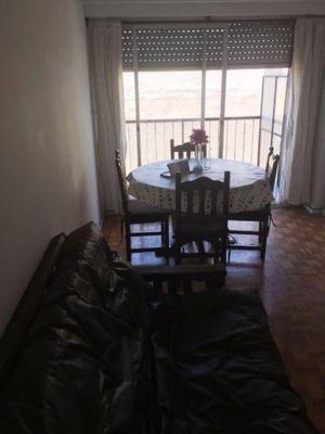 Alquilo Temporario en Nuñez. Amplio 2 Ambientes con Balcón